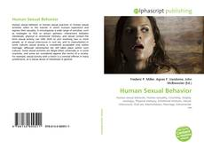 Couverture de Human Sexual Behavior