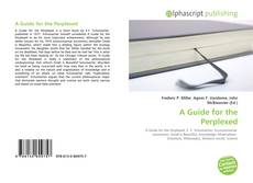 Bookcover of A Guide for the Perplexed