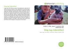 Dog tag (identifier)的封面