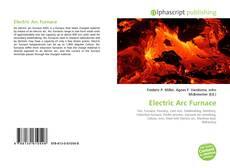 Обложка Electric Arc Furnace