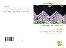 Bookcover of Crochet
