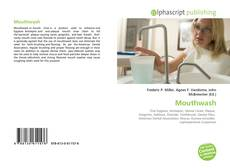 Couverture de Mouthwash