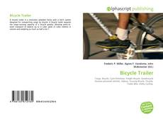 Bookcover of Bicycle Trailer
