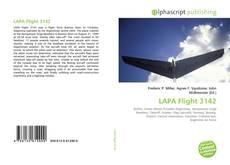 Capa do livro de LAPA Flight 3142