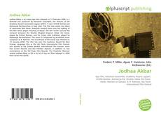 Bookcover of Jodhaa Akbar