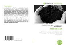 Bookcover of Flood Basalt