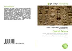 Couverture de Eternal Return