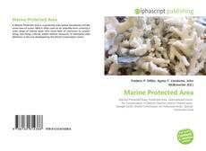 Обложка Marine Protected Area