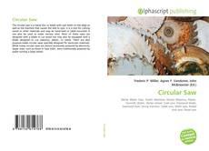 Capa do livro de Circular Saw