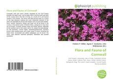 Обложка Flora and Fauna of Cornwall
