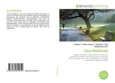 Buchcover von East Midlands