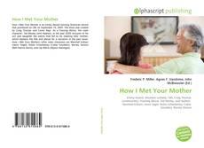 Couverture de How I Met Your Mother