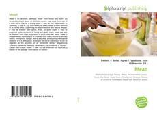 Buchcover von Mead