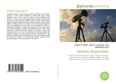 Artistic Inspiration的封面