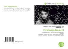 Child Abandonment的封面