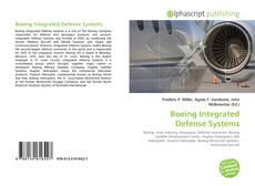 Copertina di Boeing Integrated Defense Systems