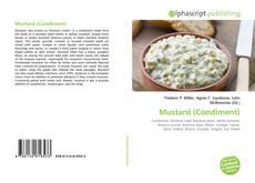 Capa do livro de Mustard (Condiment)