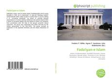 Bookcover of Fada'iyan-e Islam