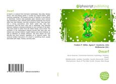 Bookcover of Dwarf