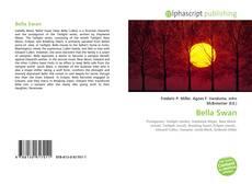 Bookcover of Bella Swan