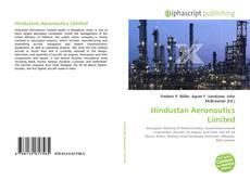 Hindustan Aeronautics Limited的封面