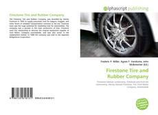 Обложка Firestone Tire and Rubber Company