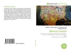 Couverture de Mexican Cession