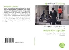 Capa do livro de Babylonian Captivity