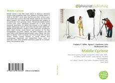 Bookcover of Middle Cyclone