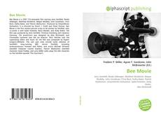 Bookcover of Bee Movie