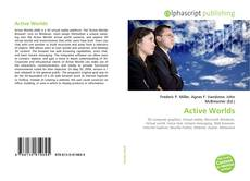 Bookcover of Active Worlds