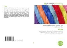 Fiber kitap kapağı