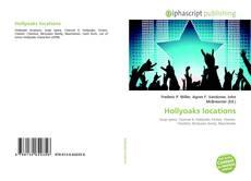 Couverture de Hollyoaks locations
