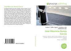 José Maurício Nunes Garcia kitap kapağı