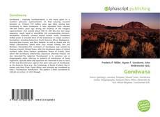 Borítókép a  Gondwana - hoz