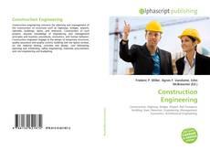 Construction Engineering的封面