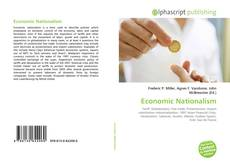 Bookcover of Economic Nationalism