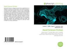 Обложка Hard Science Fiction