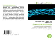 Immunohistochemistry的封面