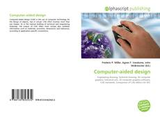 Bookcover of Computer-aided design