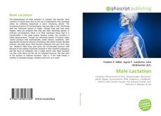 Bookcover of Male Lactation