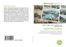 Death (DC Comics) kitap kapağı