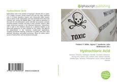 Portada del libro de Hydrochloric Acid