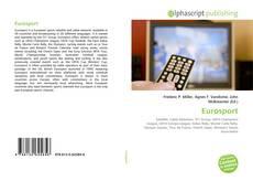 Capa do livro de Eurosport