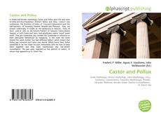 Bookcover of Castor and Pollux