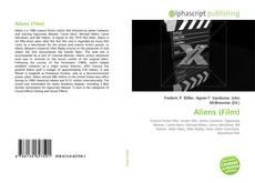 Bookcover of Aliens (Film)