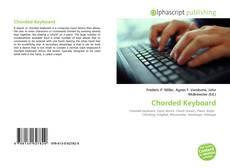 Chorded Keyboard的封面