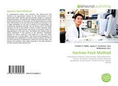 Bookcover of Hartree–Fock Method