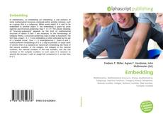 Embedding kitap kapağı