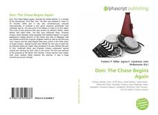 Bookcover of Don: The Chase Begins Again
